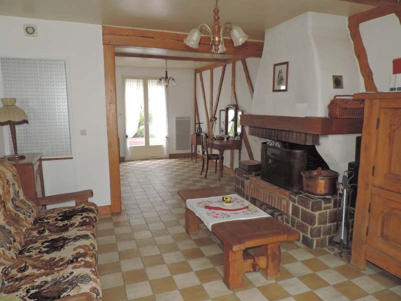 Vente maison / villa Fort mahon plage 339000€ - Photo 3
