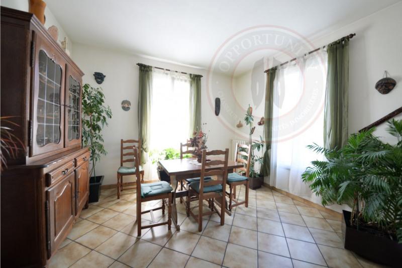 Vente maison / villa Villemomble 549999€ - Photo 4