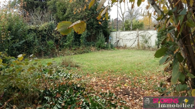 Vente terrain Ramonville-saint-agne 250 000€ - Photo 1