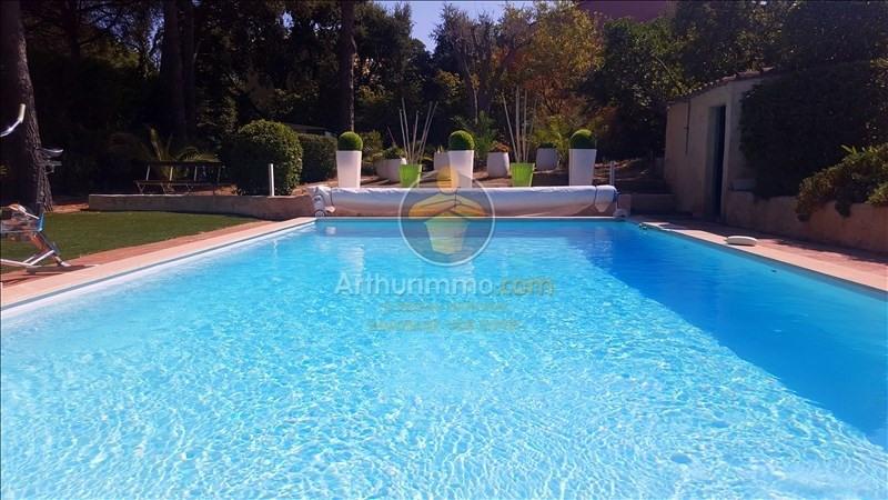 Deluxe sale house / villa Sainte maxime 995000€ - Picture 5