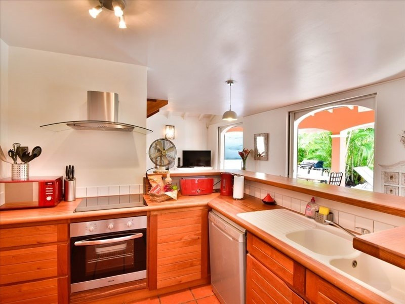 Sale house / villa St francois 498200€ - Picture 4
