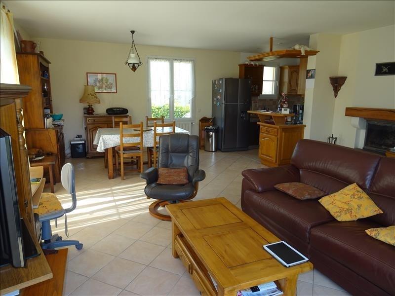 Sale house / villa Barberey st sulpice 229500€ - Picture 5
