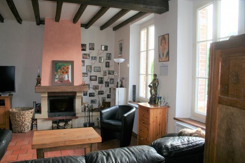 Sale house / villa Baby 235000€ - Picture 4