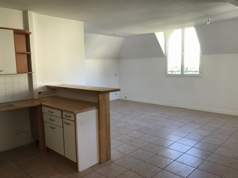 Sale apartment Villennes sur seine 270 000€ - Picture 1