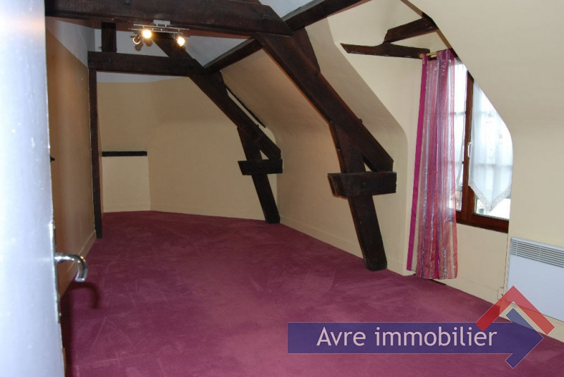 Sale apartment Verneuil d'avre et d'iton 61 900€ - Picture 1