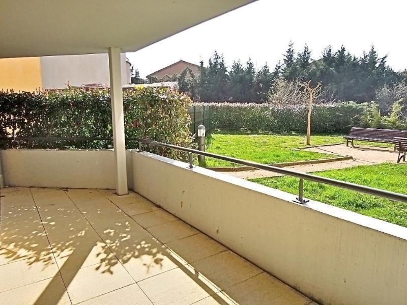 Rental apartment Toulouse 460€ CC - Picture 6