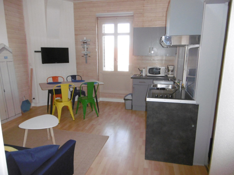 Vacation rental apartment Arcachon 565€ - Picture 2