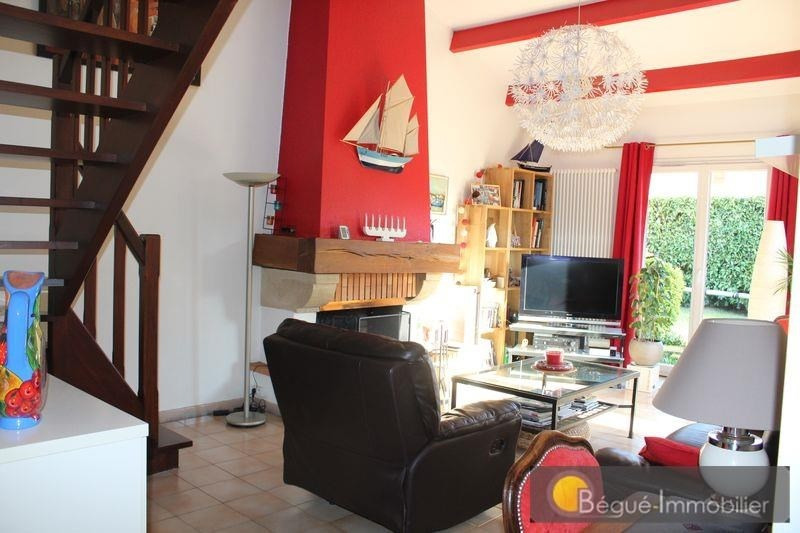 Sale house / villa Pibrac 429000€ - Picture 2