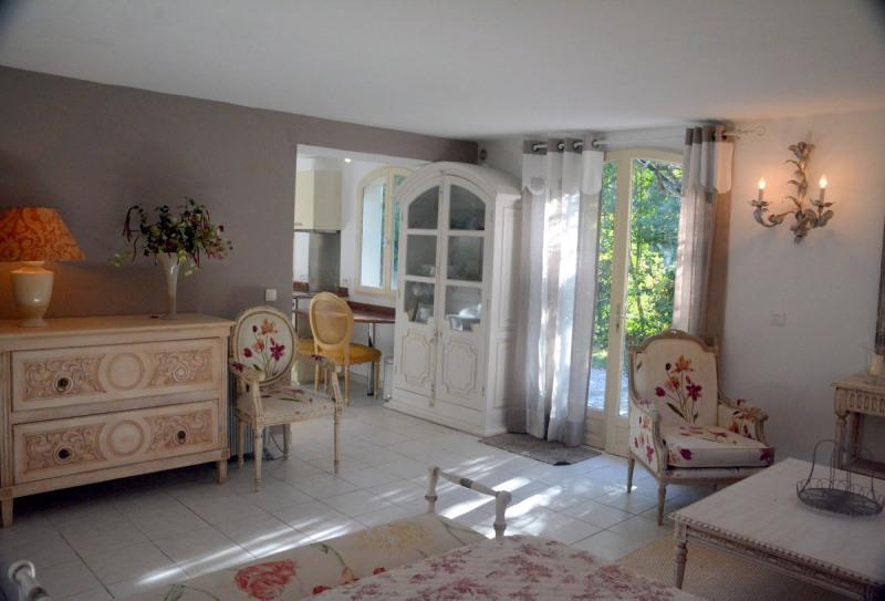 Immobile residenziali di prestigio casa Saint-paul-en-forêt 1200000€ - Fotografia 35