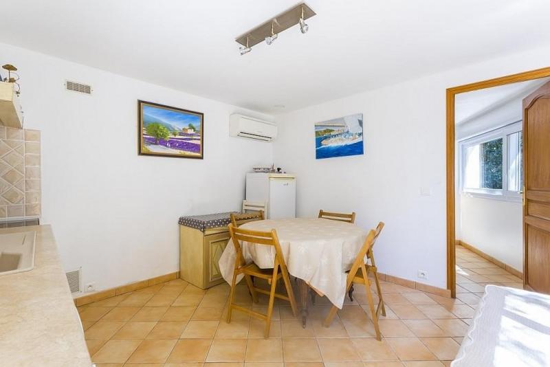 Deluxe sale house / villa Ste maxime 1890000€ - Picture 14