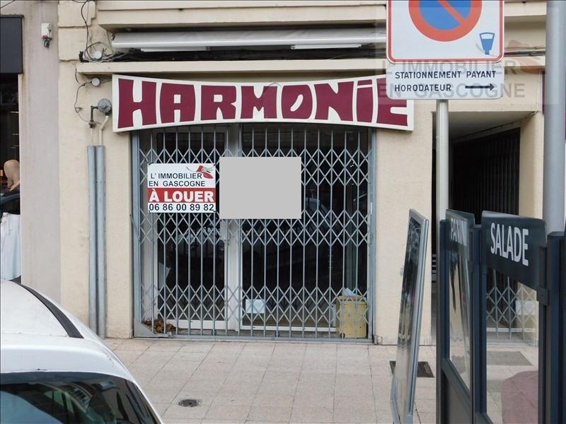 Location boutique Auch 700€ HT/HC - Photo 1