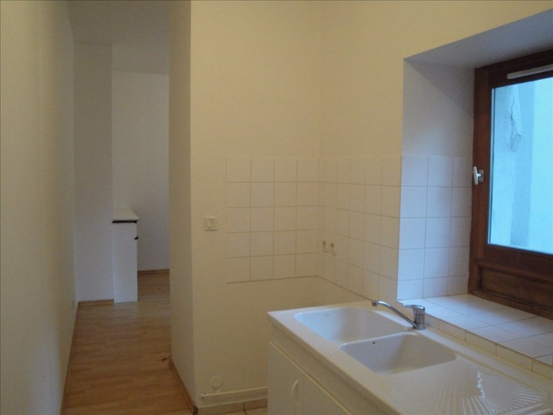 Location appartement Grenoble 408€ CC - Photo 1