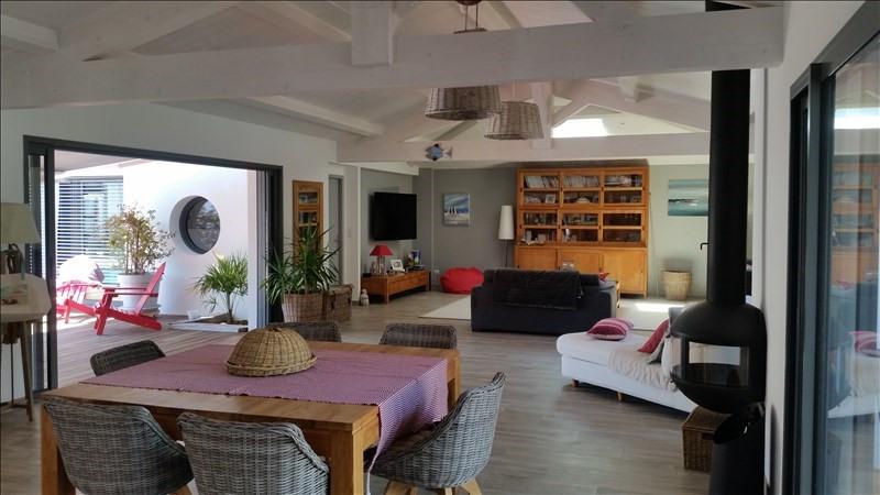 Deluxe sale house / villa Fouras 875000€ - Picture 2