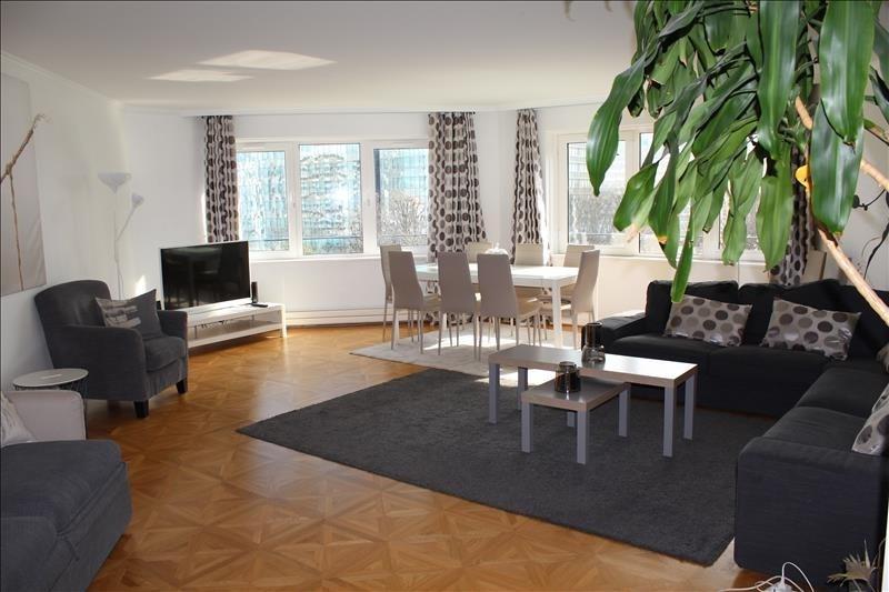 Sale apartment Courbevoie 775000€ - Picture 1