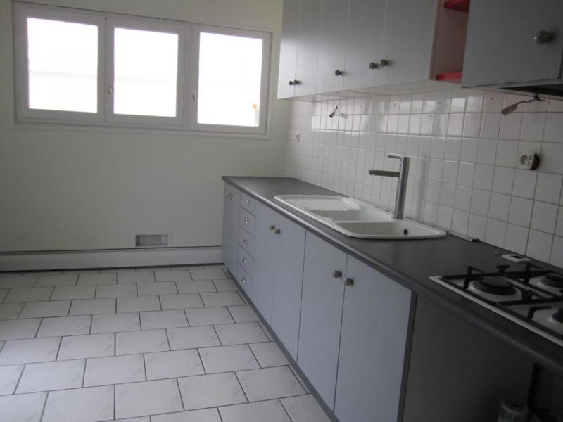 Sale house / villa Barbezieux saint hilaire 147000€ - Picture 7