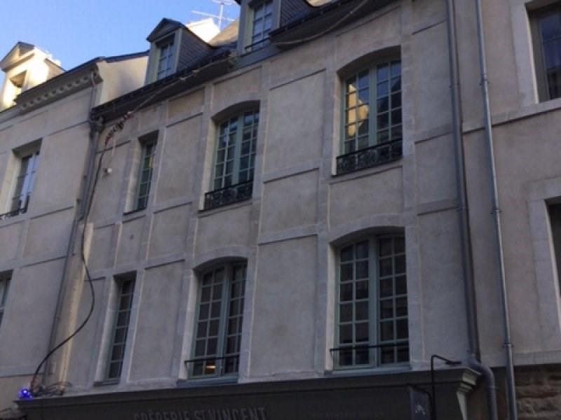 Rental apartment Vannes 380€ CC - Picture 5