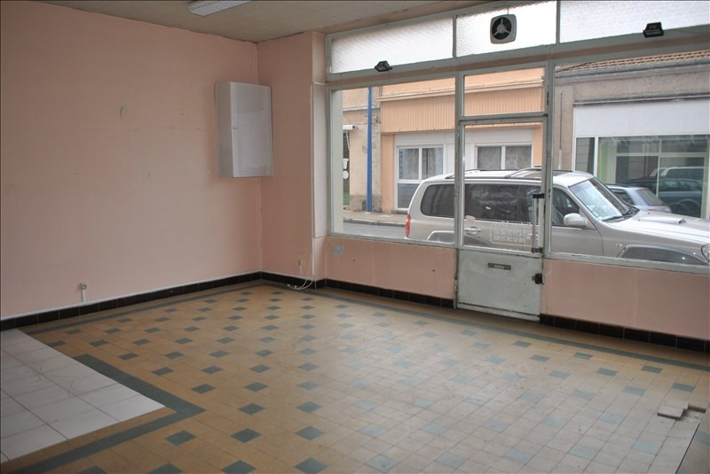 Sale shop Roanne 33 000€ - Picture 1