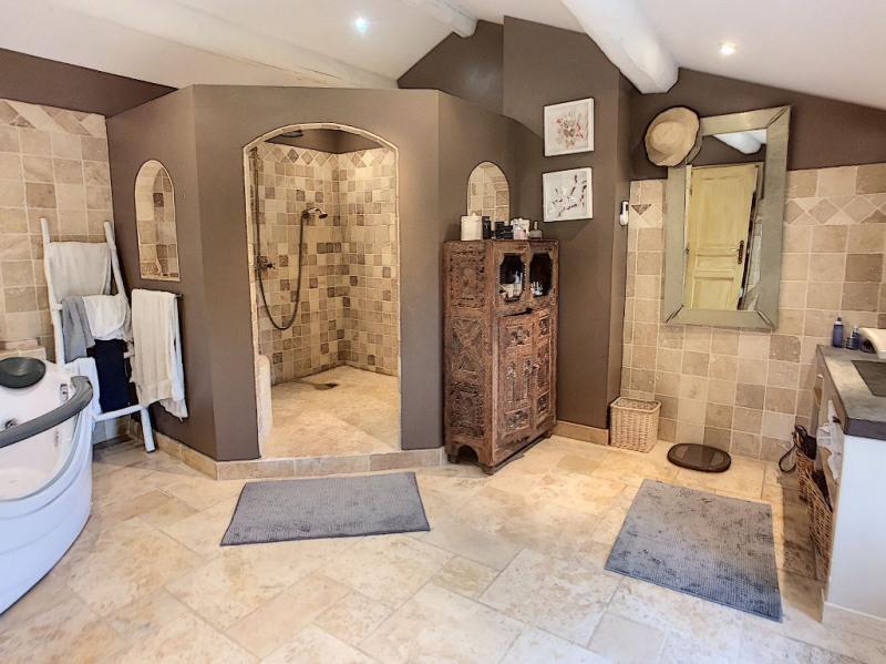 Verkoop van prestige  huis Pernes les fontaines 606000€ - Foto 13