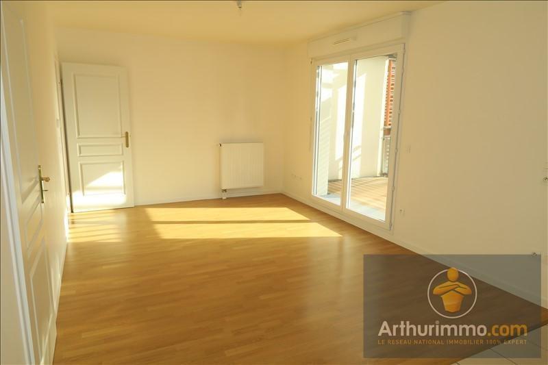 Location appartement Lieusaint 748€ CC - Photo 2