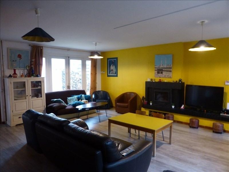 Sale house / villa Pierrefonds 273000€ - Picture 2