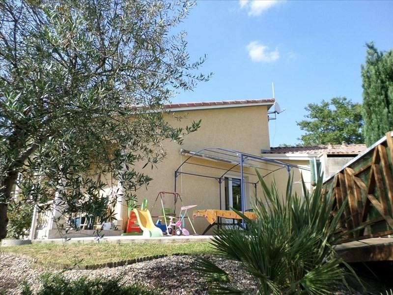 Vente maison / villa Castelnau d estretefonds 304500€ - Photo 5