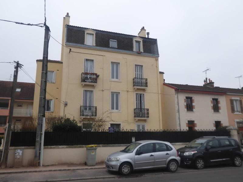 Location appartement Dijon 245€ CC - Photo 1
