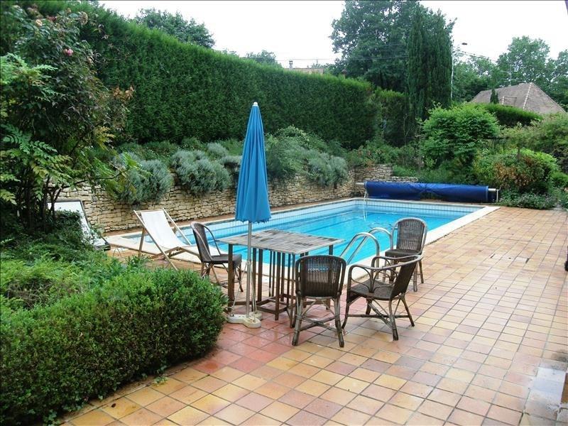 Vente maison / villa Perigueux 279000€ - Photo 11