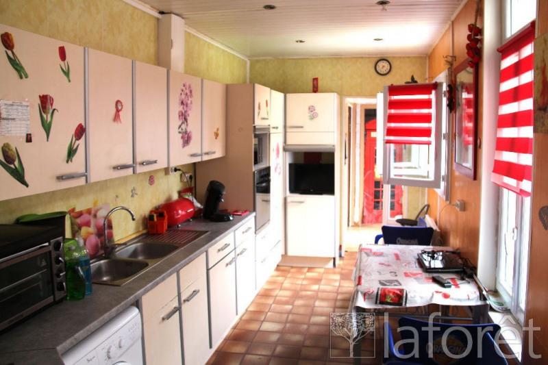 Sale house / villa Billy montigny 99900€ - Picture 3