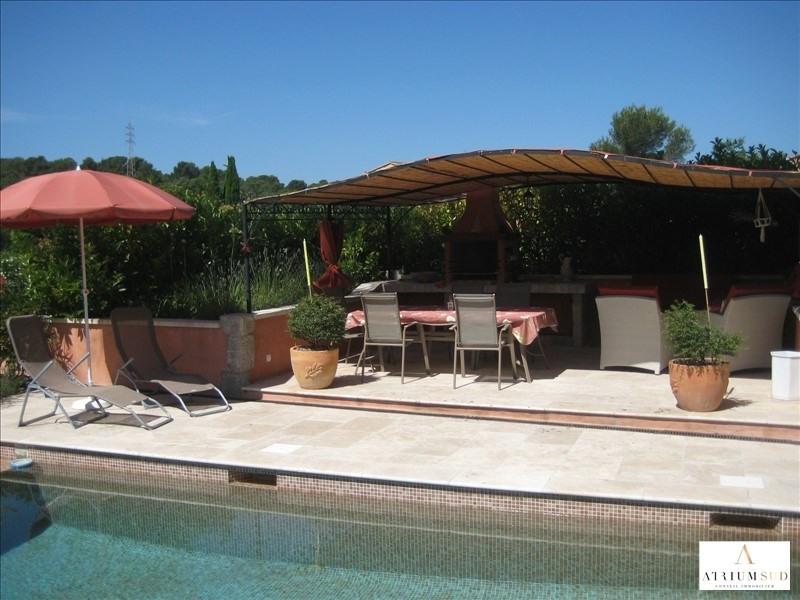 Deluxe sale house / villa St raphael 990000€ - Picture 12