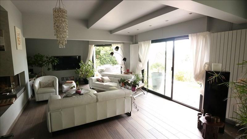 Vente de prestige maison / villa Garches 1963500€ - Photo 10