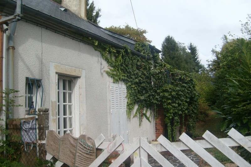 Sale house / villa Henrichemont 108000€ - Picture 7