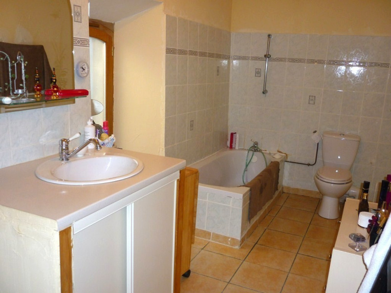 Location appartement Saint-germain 407€ CC - Photo 5