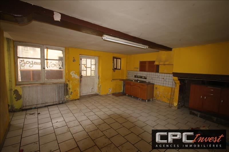 Sale building Oloron ste marie 148400€ - Picture 5
