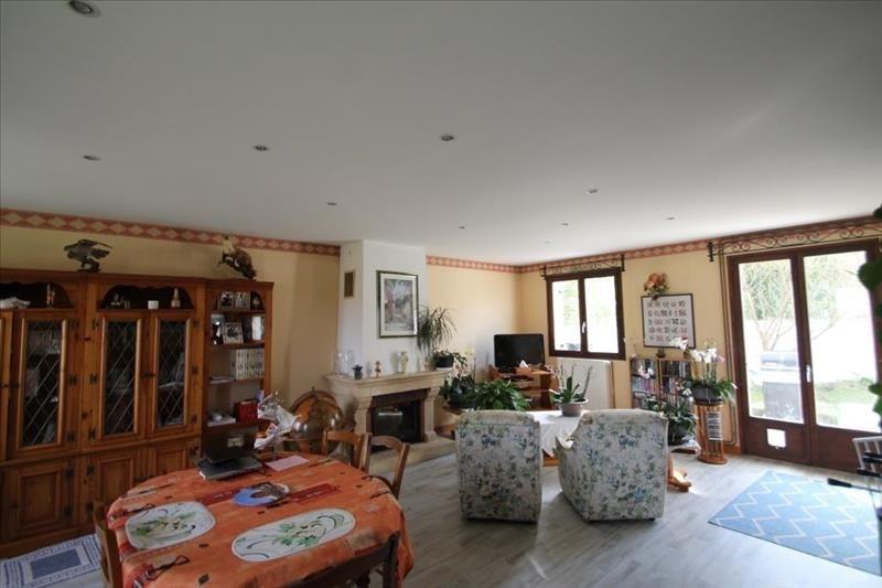 Sale house / villa Bois le roi 395000€ - Picture 8