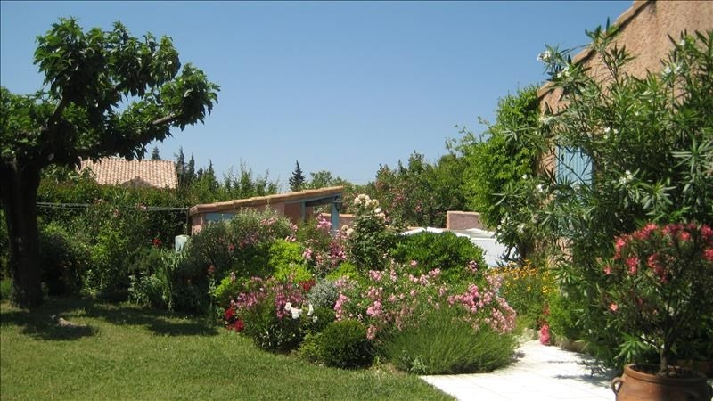Vente maison / villa Sarrians 385 000€ - Photo 3