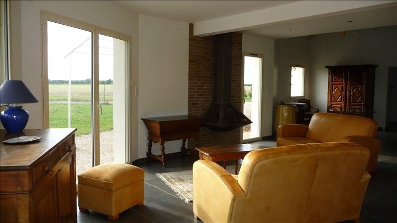 Sale house / villa Aiserey 357000€ - Picture 4