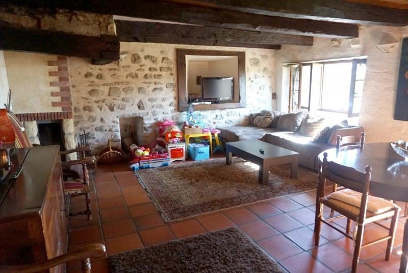 Vente maison / villa Cernex 519000€ - Photo 2