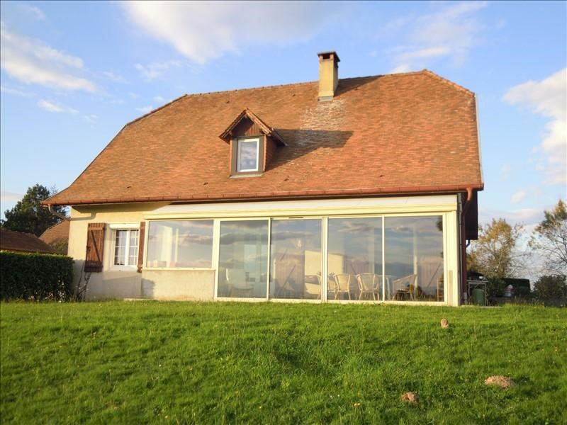 Vente maison / villa Sauveterre de bearn 220 000€ - Photo 1