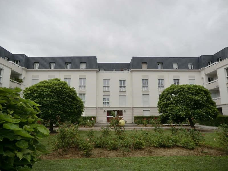 Sale apartment Chantilly 299 000€ - Picture 1