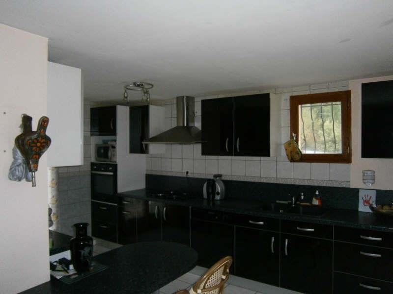 Sale house / villa Saugon 227000€ - Picture 6