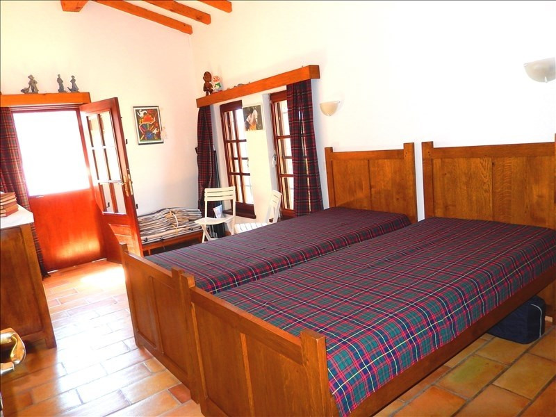 Deluxe sale house / villa Roquebrune sur argens 699900€ - Picture 10