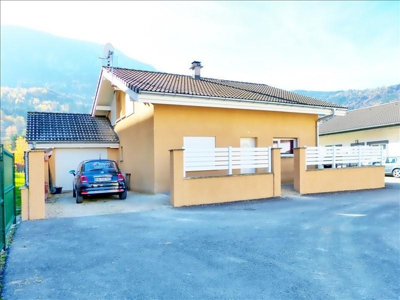 Vente maison / villa Scionzier 275000€ - Photo 8