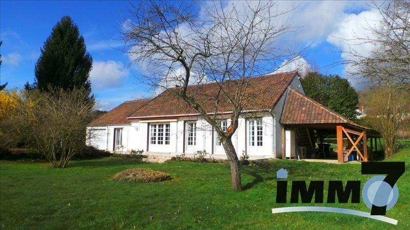Sale house / villa La ferte sous jouarre 217000€ - Picture 1
