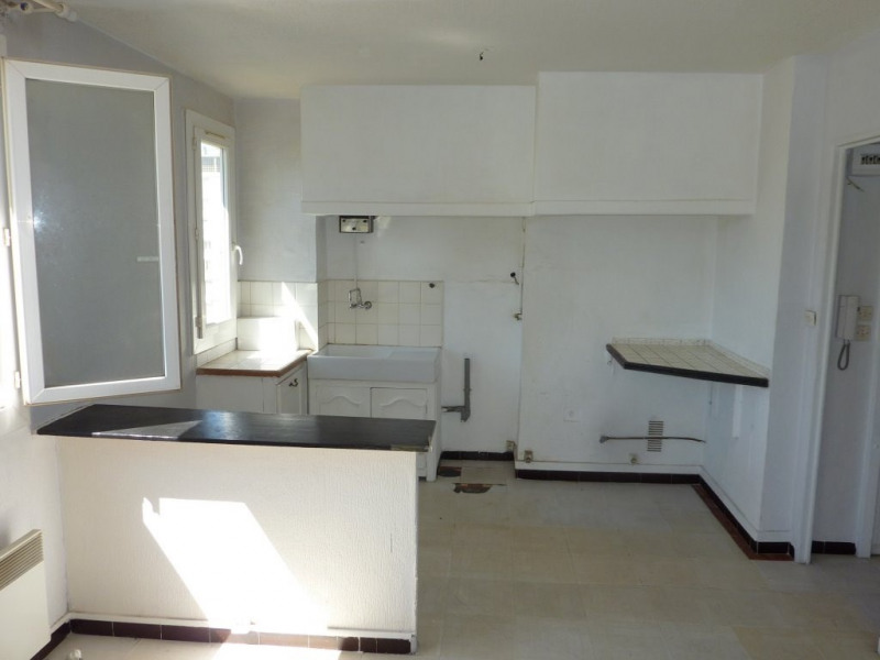 Sale apartment Marseille 9ème 77000€ - Picture 1