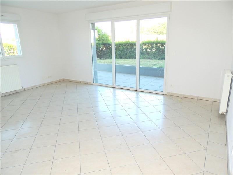 Vente appartement Prevessin-moens 399000€ - Photo 2