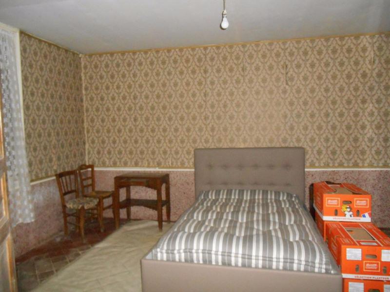 Vente maison / villa Catheux 127000€ - Photo 5