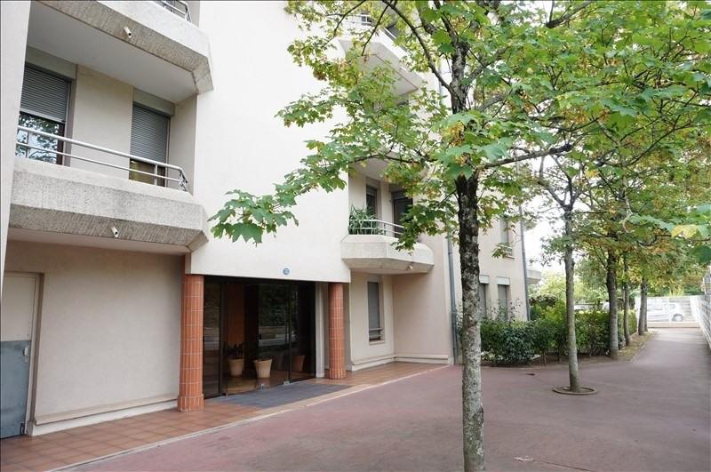 Vente appartement Toulouse 124000€ - Photo 6