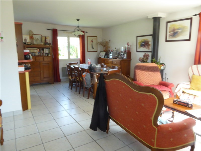 Sale house / villa St philibert 329 500€ - Picture 3
