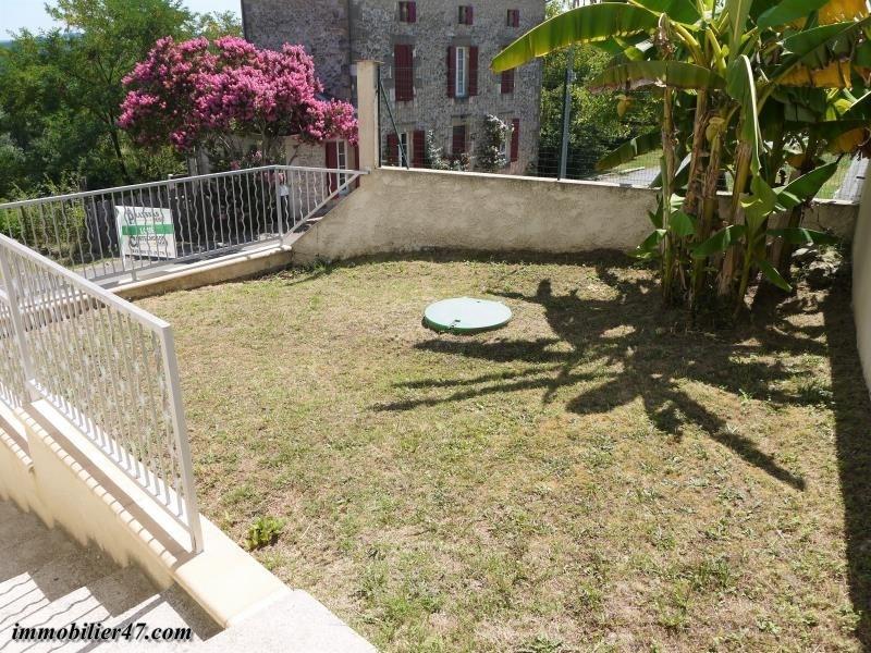 Location maison / villa Verteuil d agenais 510€ CC - Photo 3