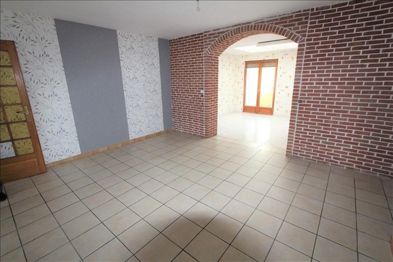 Sale house / villa Sin le noble 111000€ - Picture 1